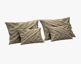 3D model Pillow 002