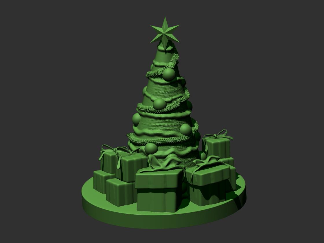 Christmas Tree Items