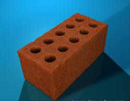 Brick 3D