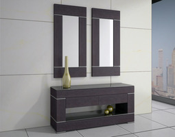 Vano Hall Furniture 3D model
