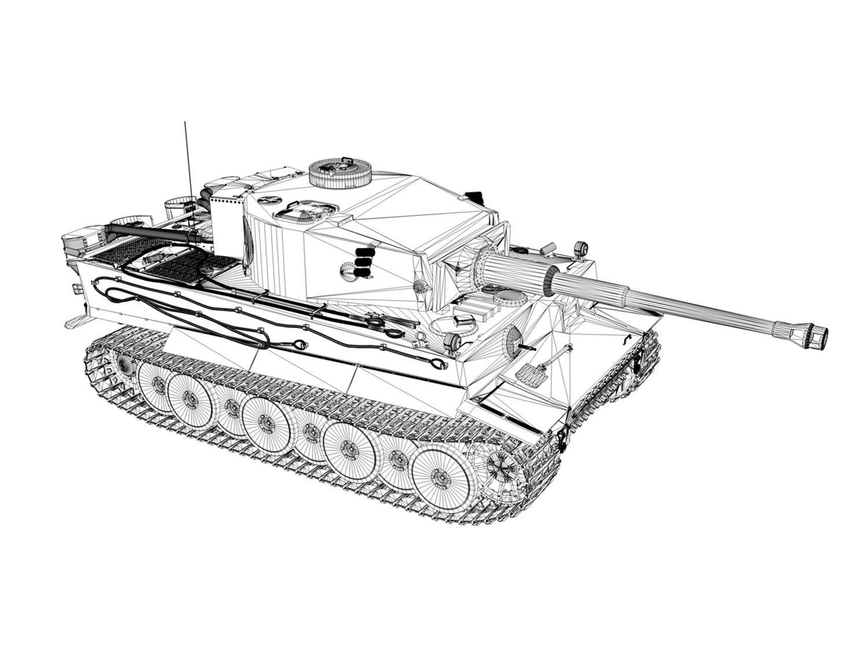 panzer vi - tiger