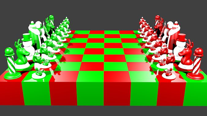 Frosted Glass Digital Print likewise Ats Crimson Sport Edition furthermore Img in addition Maxresdefault likewise North Pole Vs South Pole Christmas Chess Set D Model Obj Ds Stl. on car pictures to print and color