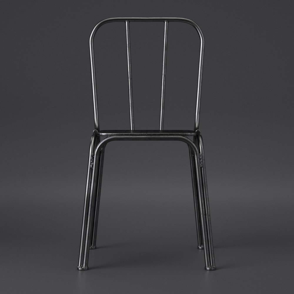 for metal ideas design best frame chairs retro chair
