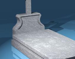 3d grave