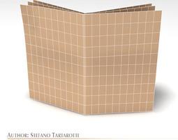 3D Newspaper Design