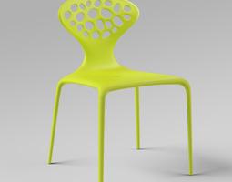 Supernatural Chairs by Lovegrove 3D