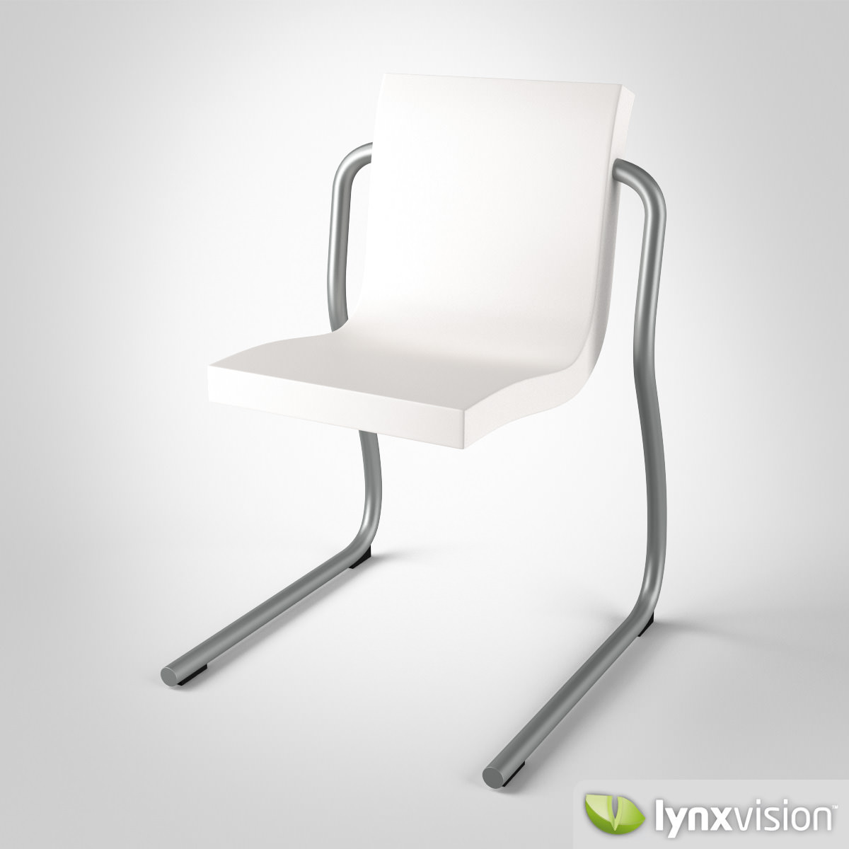 3d model magic chair armchair by ross lovegrove cgtrader