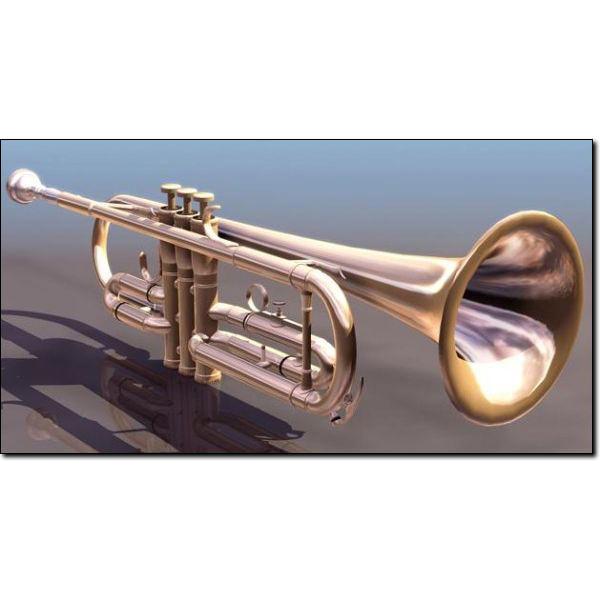 Trumpet Studio Max