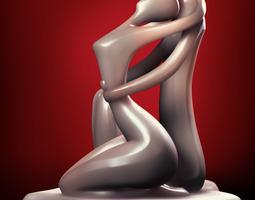 We Together 3D printable model