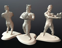 MyHeart2U 3D Model