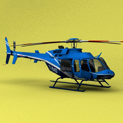 Aerobell Bell 407