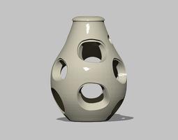 3D print model Vase