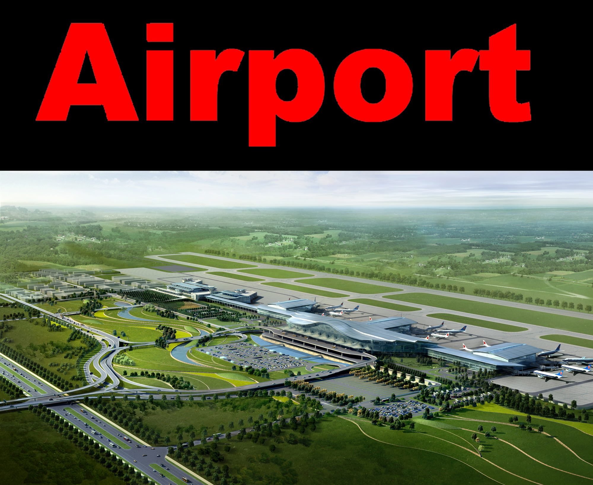 airport infrastructures As the world's top civil infrastructure company, bechtel knows rail systems, roads, bridges, aviation facilities, and ports see our areas of expertise here.