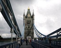 3D London Tower Bridge