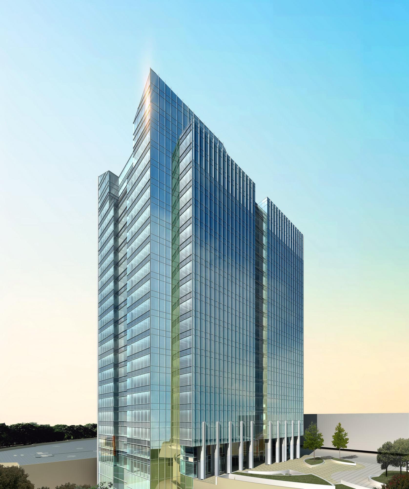 office block design. Tall Office Building Design 3d Model Max 3ds 1 Block I