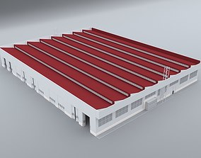 3D INDUSTRIAL STRUCTURES 8