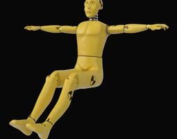 mannequin 3d models download 3d mannequin files cgtrader. Black Bedroom Furniture Sets. Home Design Ideas