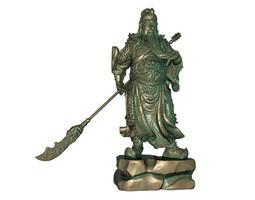 Guan Gong 3D printable model