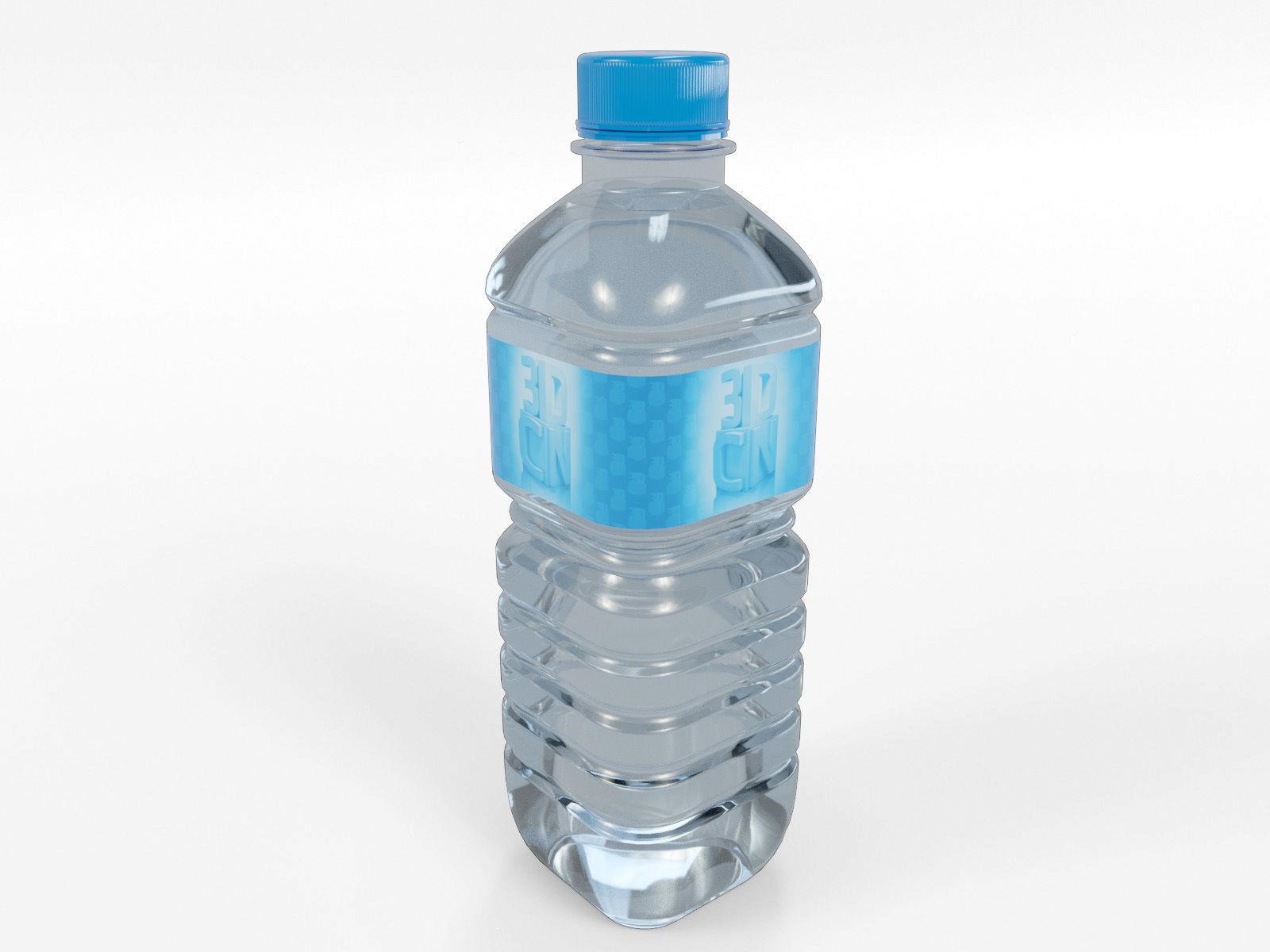 Water Drink  Plastic Bottle 250ml