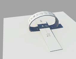 3D print model Portable Sun Clock