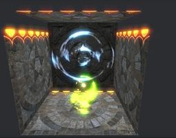 Fade Out Shaders for Unity 3D