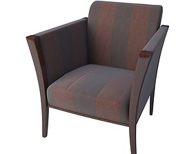 armchair NN1 3D model