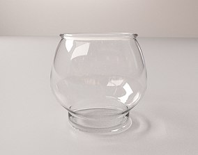 3D Fish Bowl
