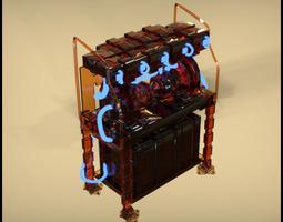 Future Generator 3D