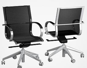 3D Meeting Chair EM 202 MESH