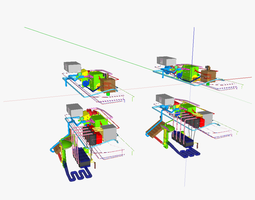 ic 1 gasoline setups 3d printable model