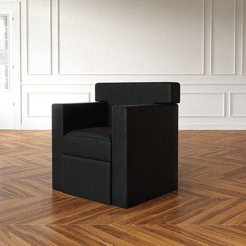 Williams Sonoma Clinton Swivel Chair