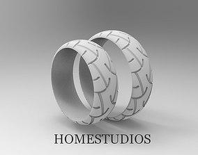 3D print model Ring tyre