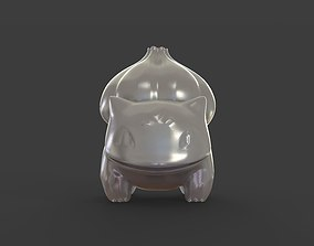 3D print model Bulbasaur