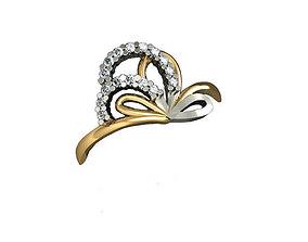 jewelry jewelry 3d Ring 3D model