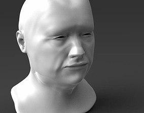 3D printable model Detailed head 4