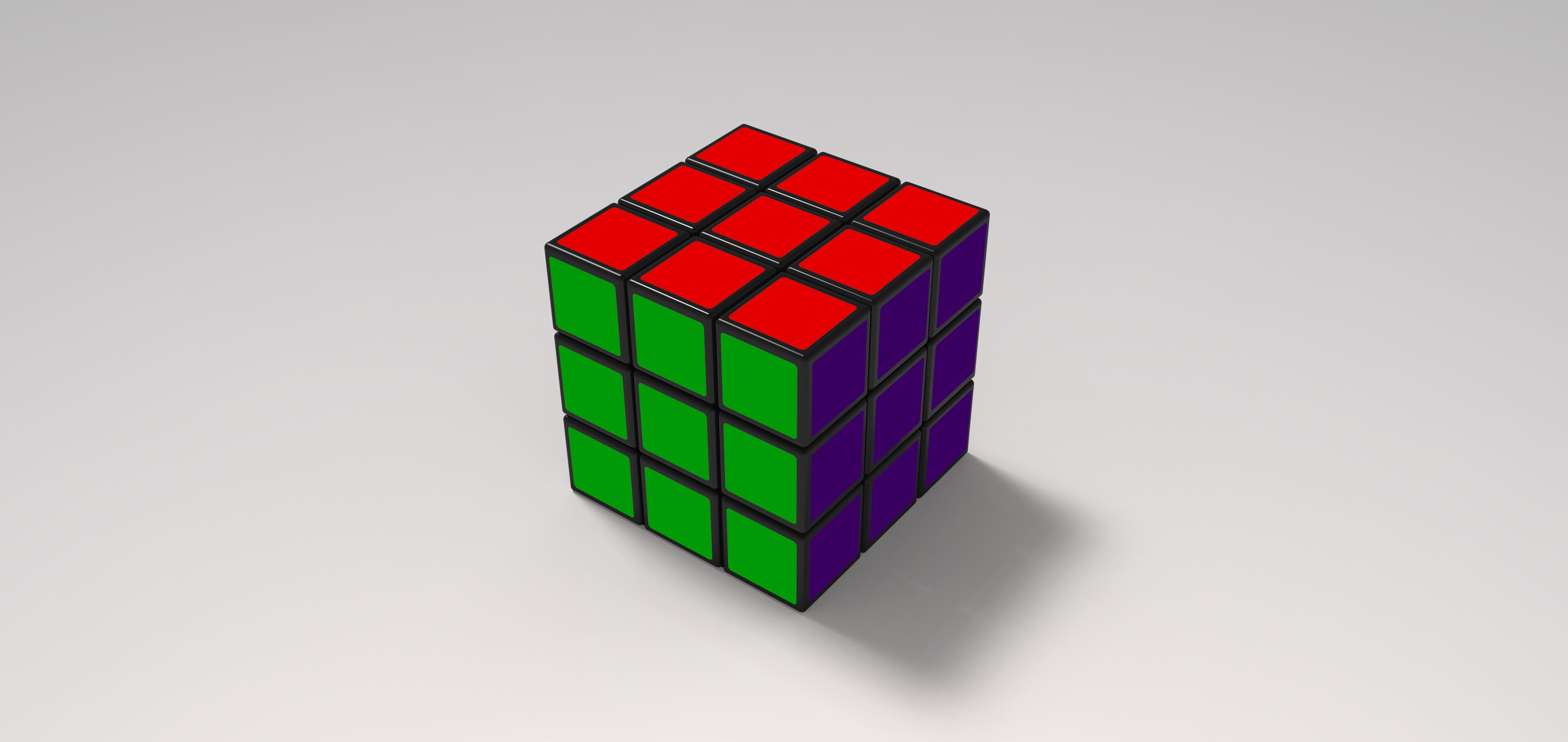 Rubik s cube 68570