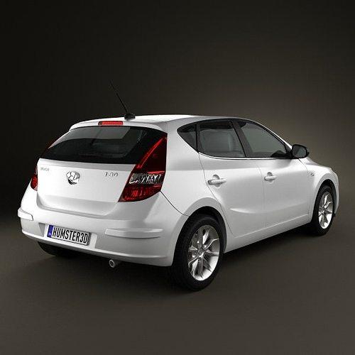 Hyundai 2010 models