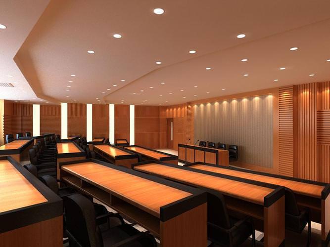 Classroom Design Models ~ D elite ladder classroom cgtrader