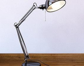 3D model Forsa desk lamp