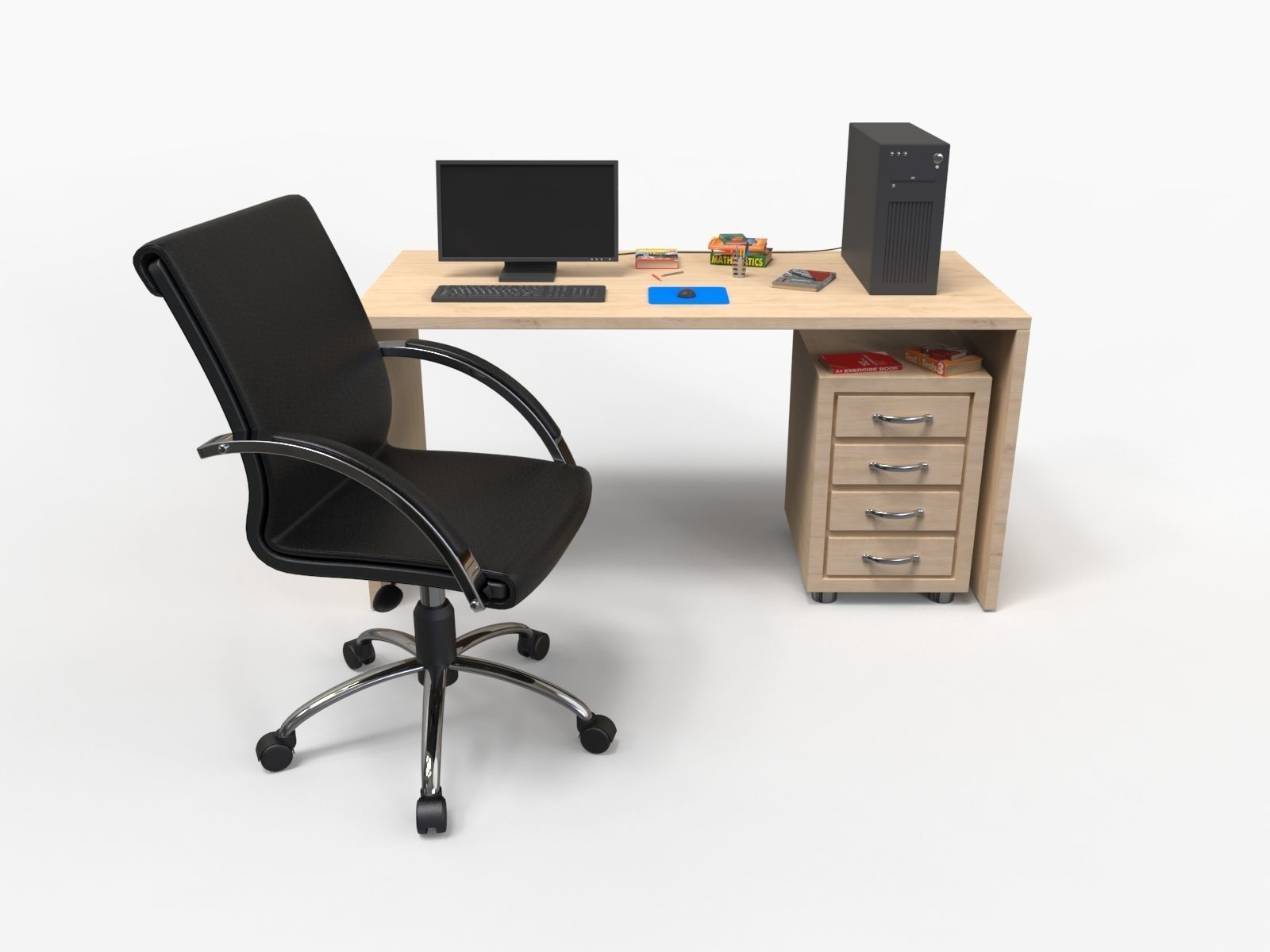 chairs furniture student home bardot chair desk office