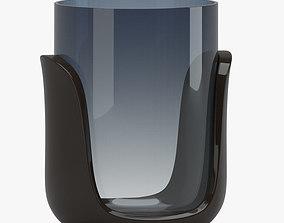 Vase column 3D model