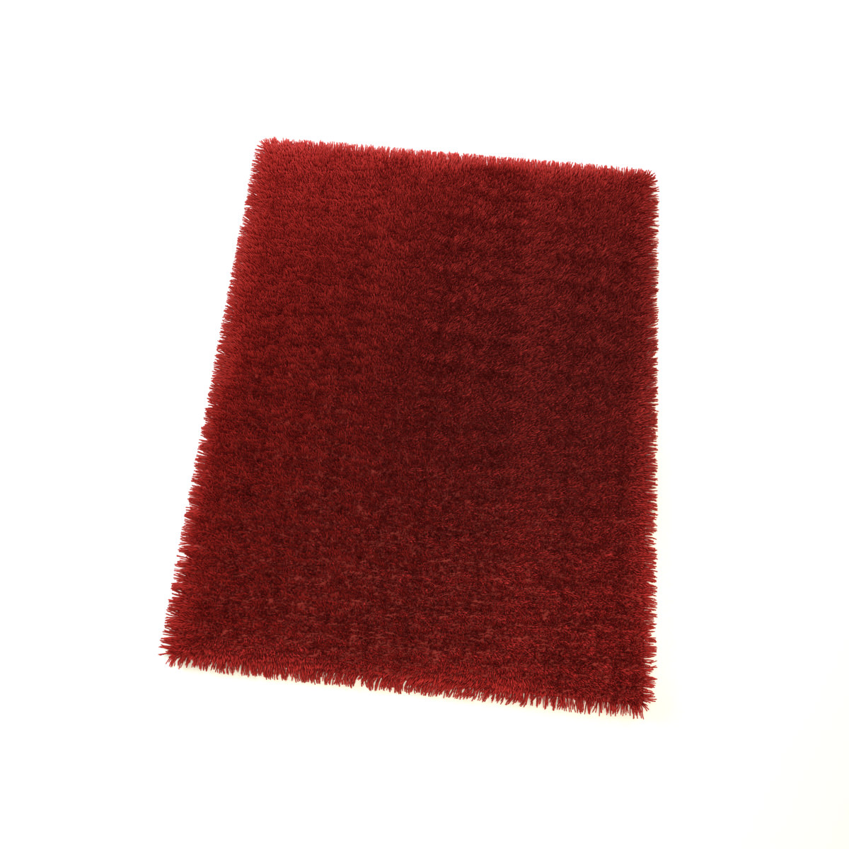 Top Carpet fur 3D model | CGTrader KP81