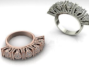 wedding ring new model fashion 2