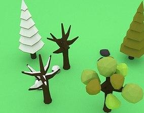 3D model Nature Assets