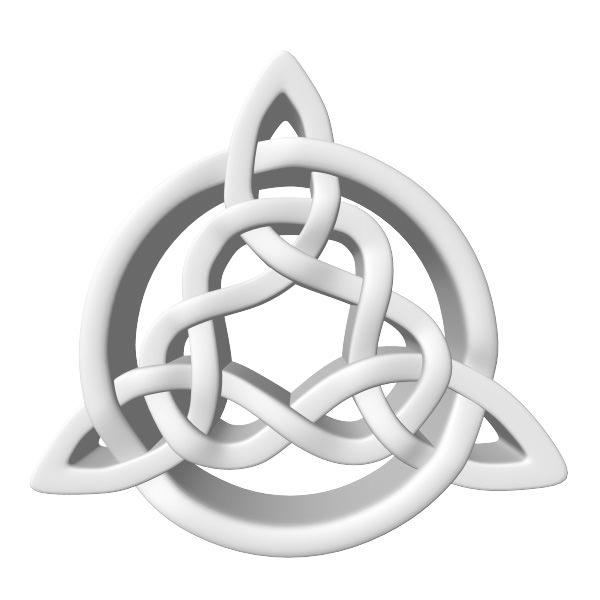 Celtic Knot 5