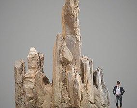 3D model Rocky Mountain 2