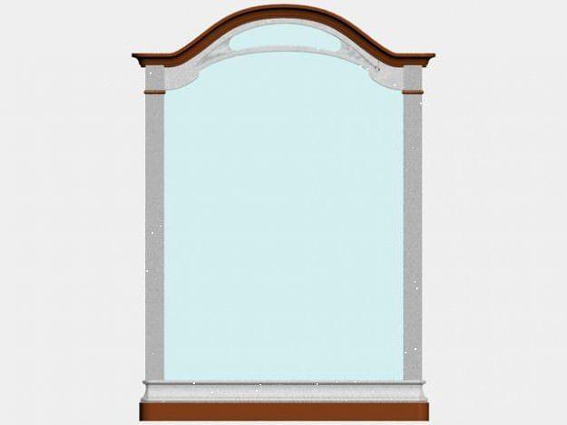 Mirror 3d model max 3ds for Mirror 3d model