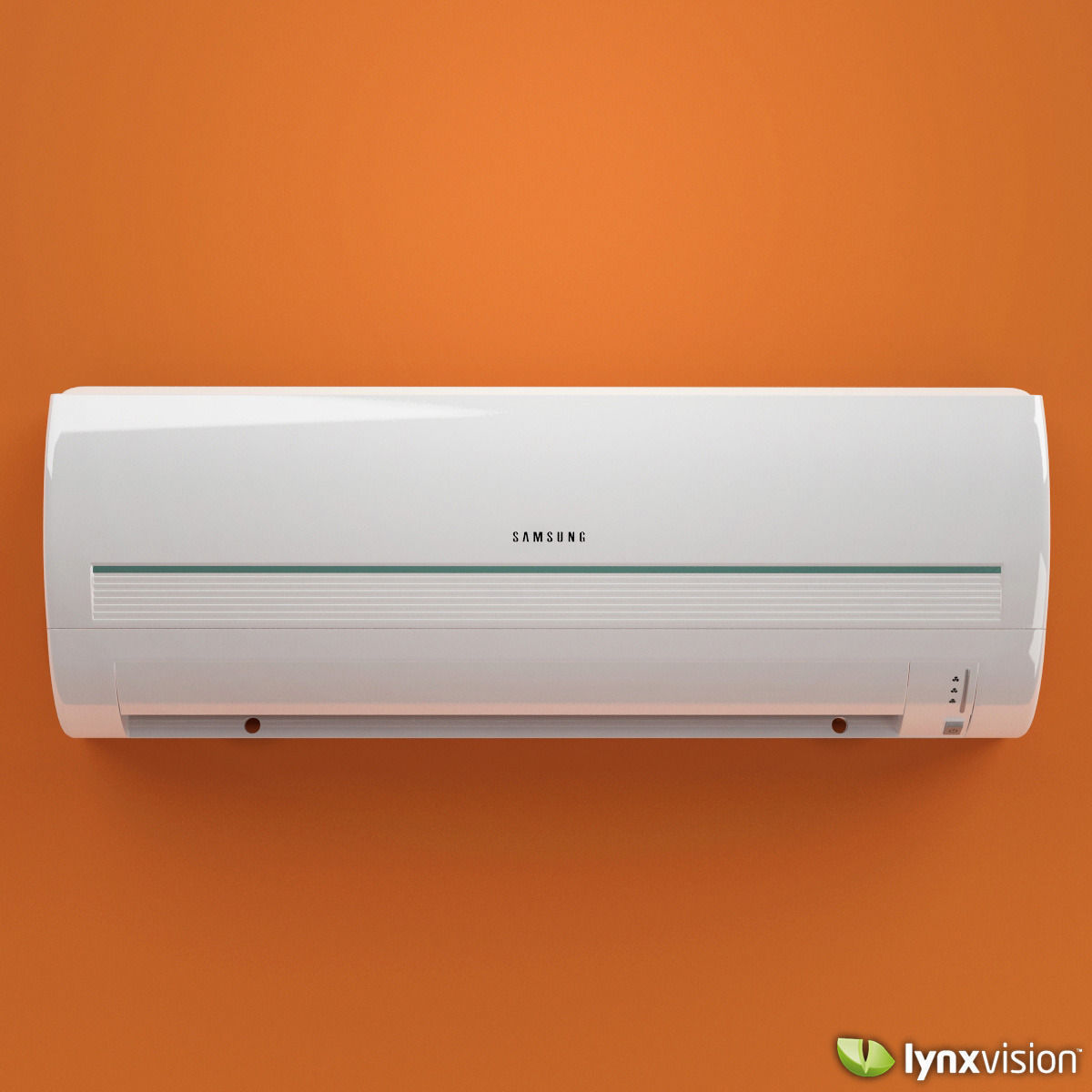 #9C461A Samsung Split Air Conditioner 3D Model MAX OBJ FBX C4D  Reliable 13938 Samsung Window Air Conditioner Parts wallpaper with 1200x1200 px on helpvideos.info - Air Conditioners, Air Coolers and more