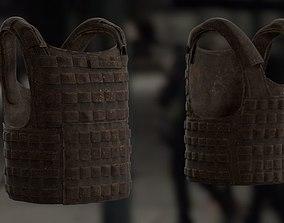 BulletProof Vest 2 3D