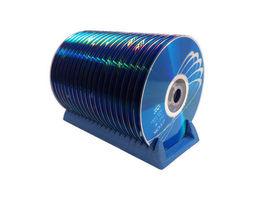 Upright CD Holder Standard 3D Model